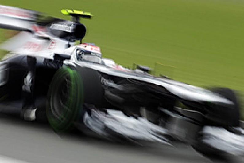 Spanish GP: Bottas says Williams updates are working