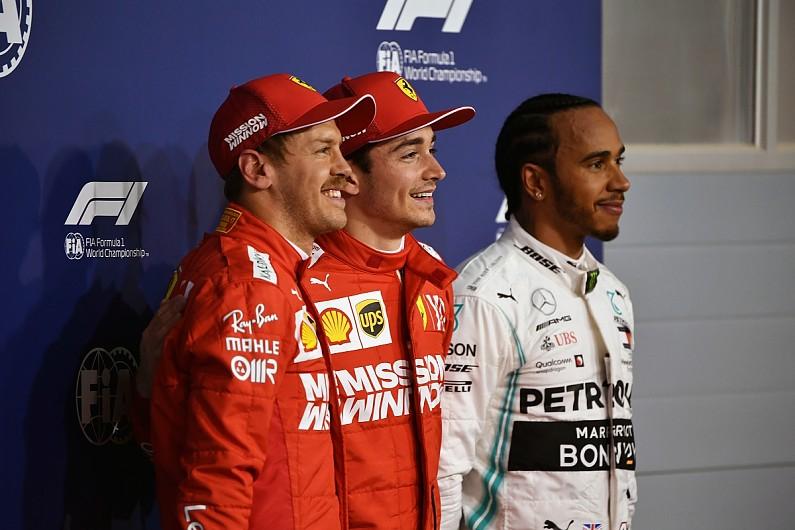 Ferrari: Vettel first choice to pair Leclerc in F1 2021, not Hamilton