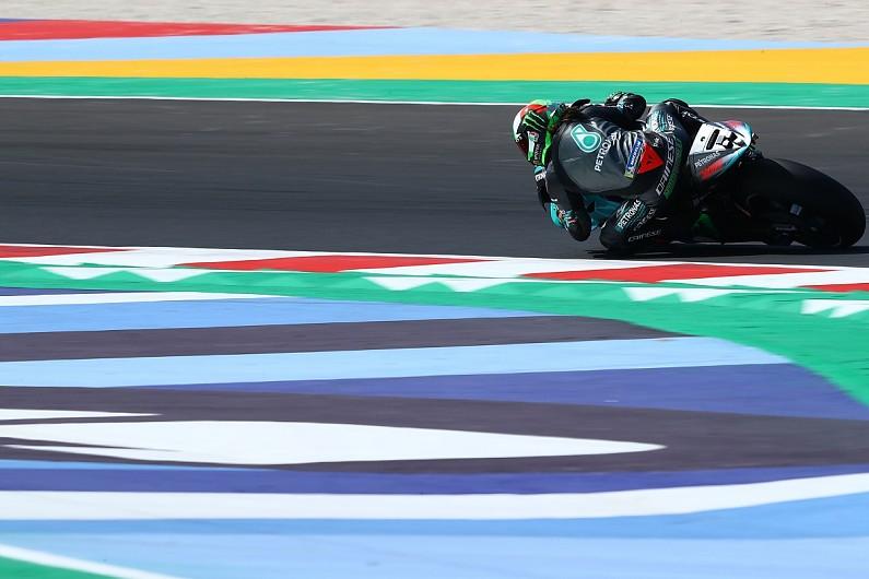 Motogp San Marino Grand Prix Qualifying Start Time How To Watch More Motogp Autosport