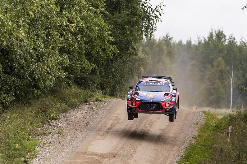 "Breen ""confident"" of Hyundai WRC return on Ypres Rally - Motor Informed"