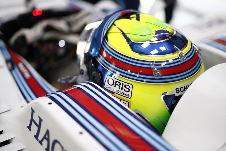 Lowe: Williams slump like Mercedes in 2015 Singapore Grand
