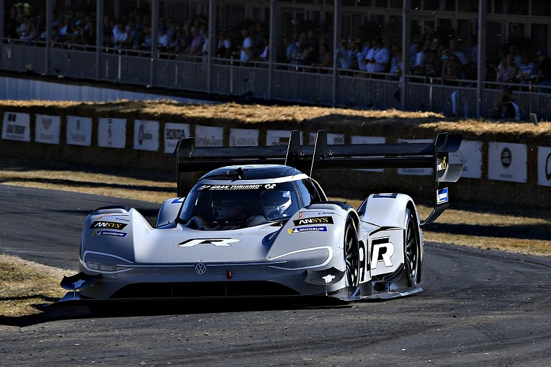 Festival Of Speed >> 2019 Goodwood Festival Of Speed To Celebrate Record Breakers