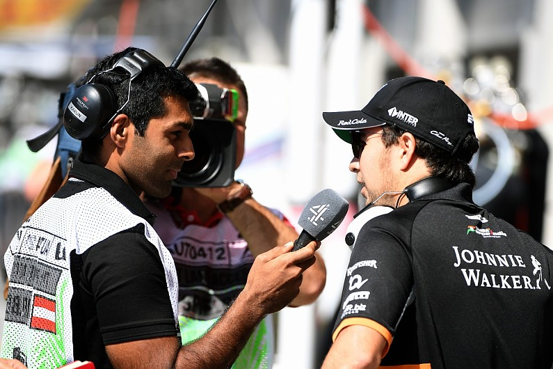 Which F1 races will be live on Channel 4 in 2018? - F1