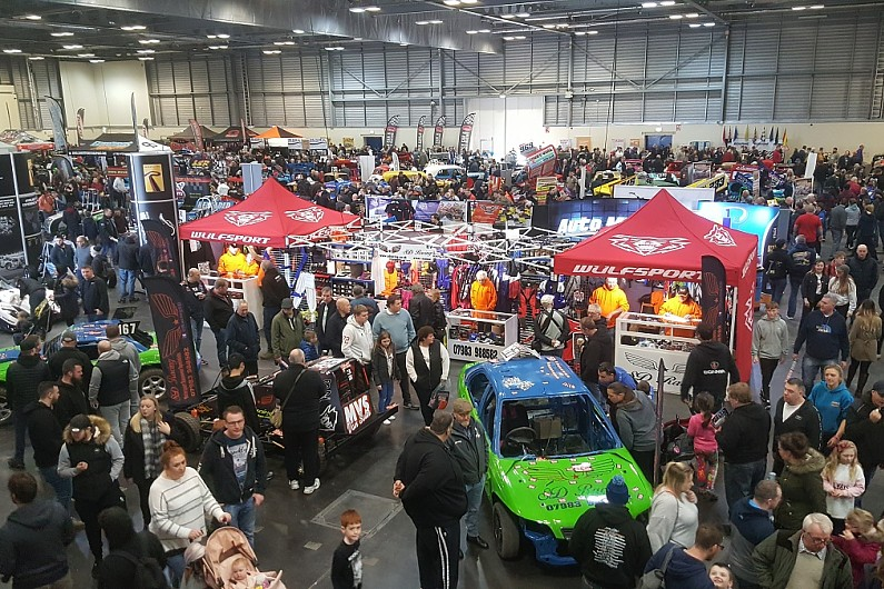 Promoted: Motorsport with Attitude event to showcase oval racing
