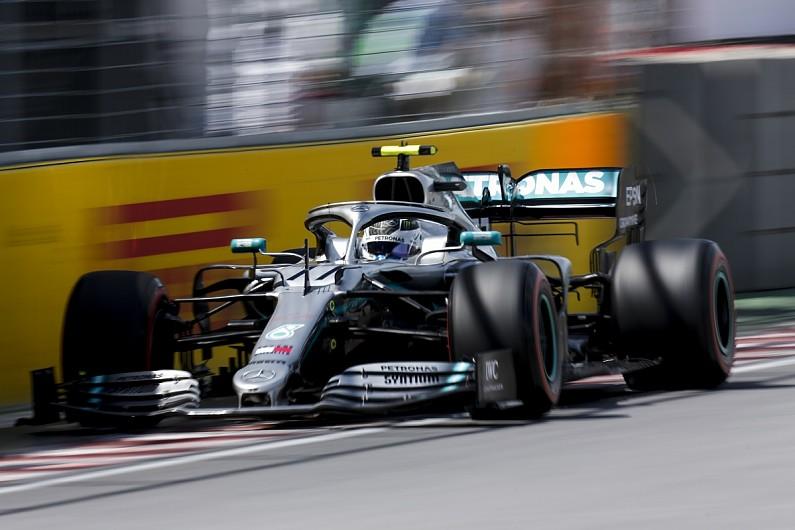 Bottas: Bad days like Canada qualifying hurt more in F1