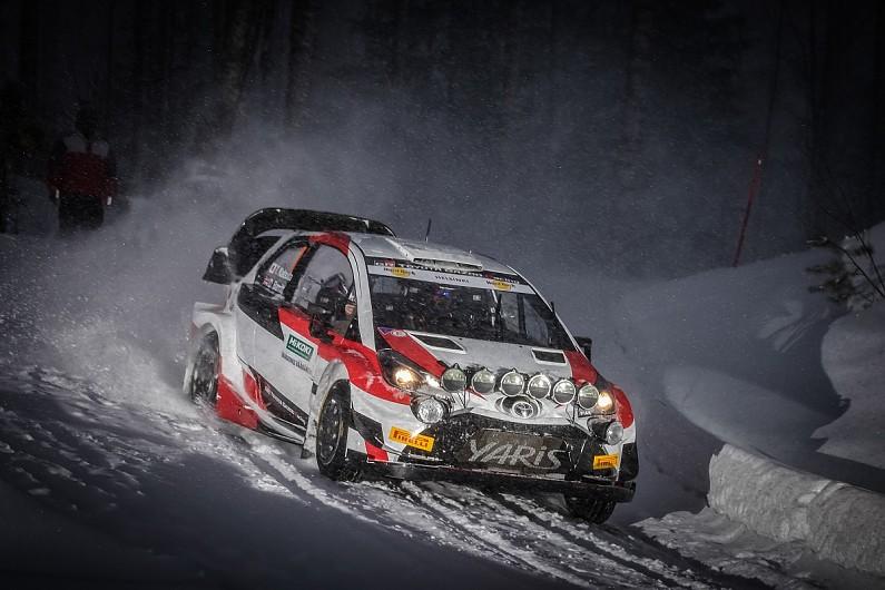 Citroen: Rival WRC teams entering national rallies