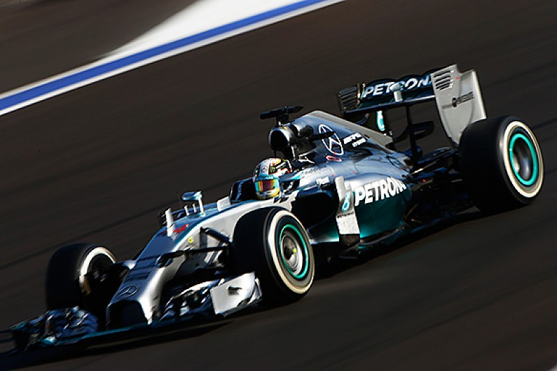 Former F1 champion Prost says Mercedes can be beaten in 2015