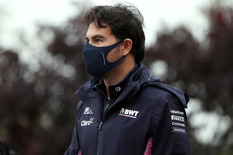"""Hamilton: Work needed to avoid """"disturbances"""" after Mercedes F1 member has COVID-19 - Motor Informed"""