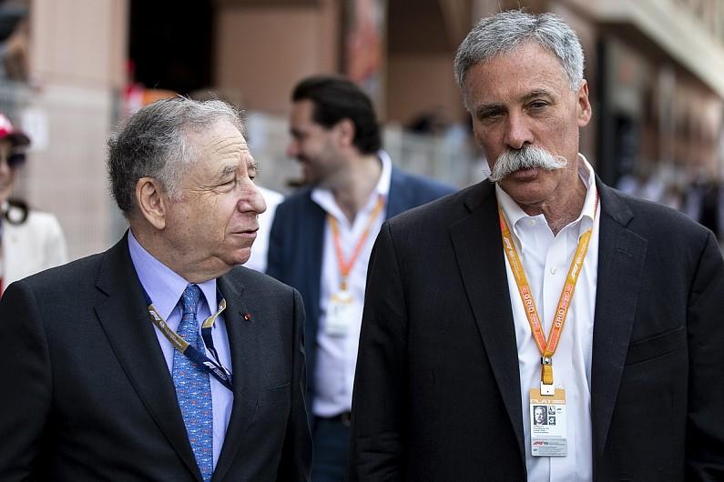 "Jean Todt: 2021 rules delay eased ""nobody agrees"" in F1 worries"