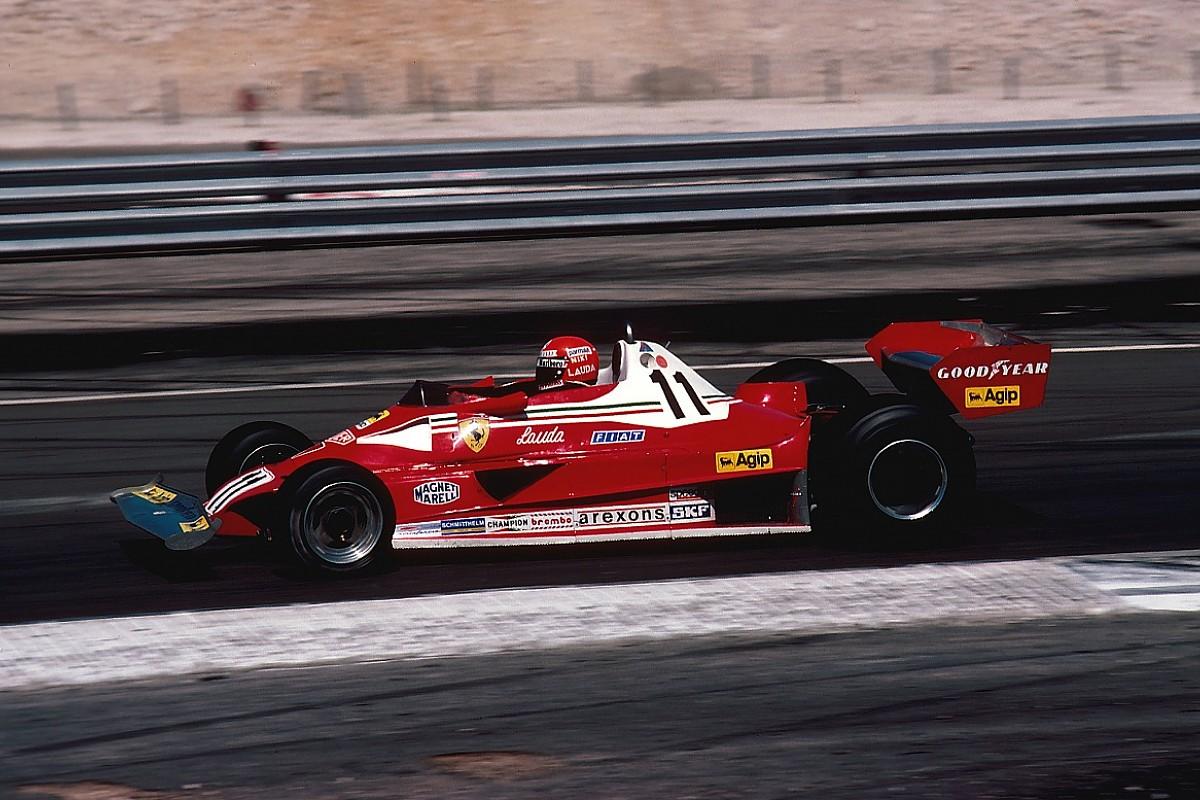 F1s Forgotten Ferrari Inspired Revolutionary Autosport