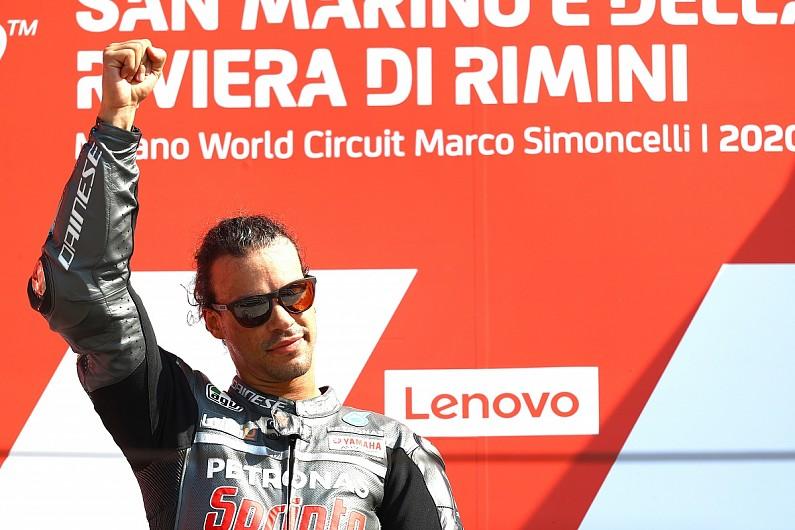 Tank Slappers Podcast: How Morbidelli took his maiden MotoGP win - Motor Informed