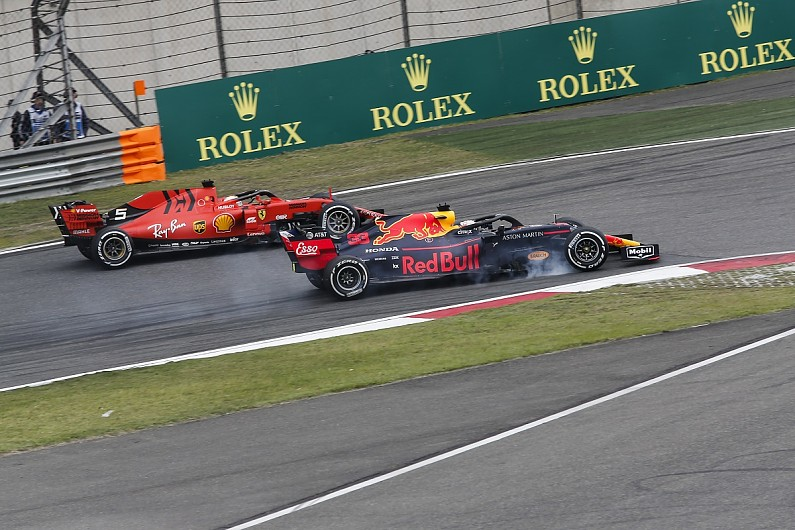 Horner: Red Bull has no F1 wins target despite Marko's goal