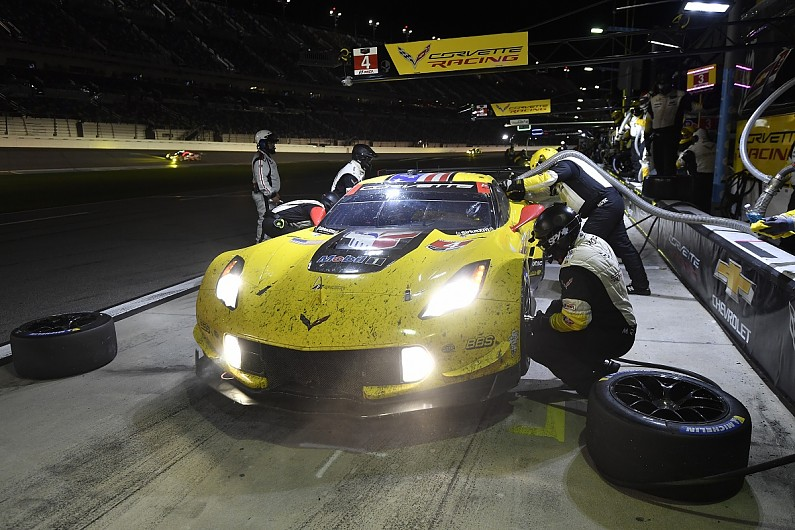 Le Mans 24 Hours 2019 entry list: Top US GTE cars among