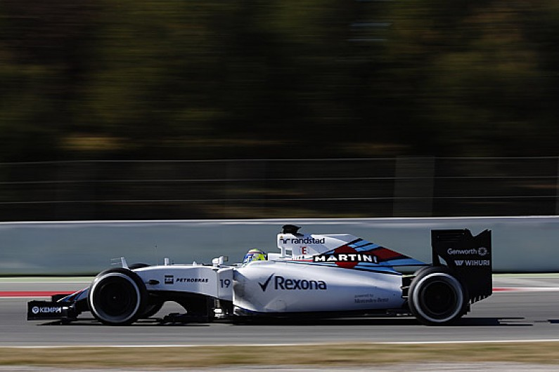 Williams against idea of banning windtunnel use in Formula 1