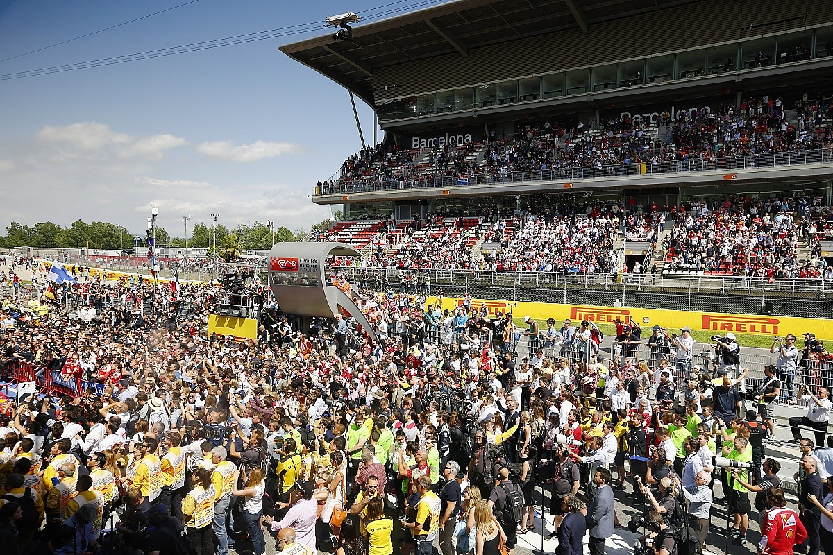 Your guide to the Spanish GP with Thomas Cook Sport - F1 - Autosport Plus