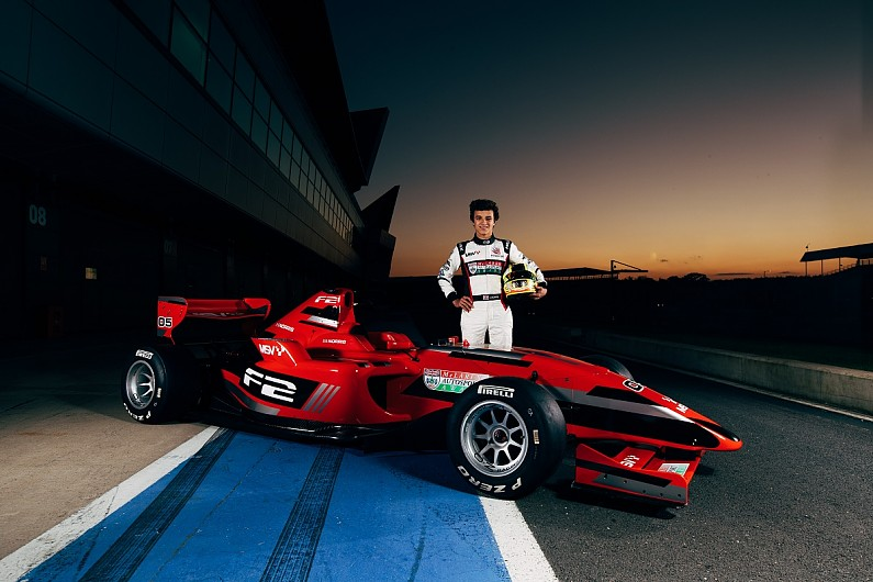 q&a: mclaren autosport brdc award finalist lando norris