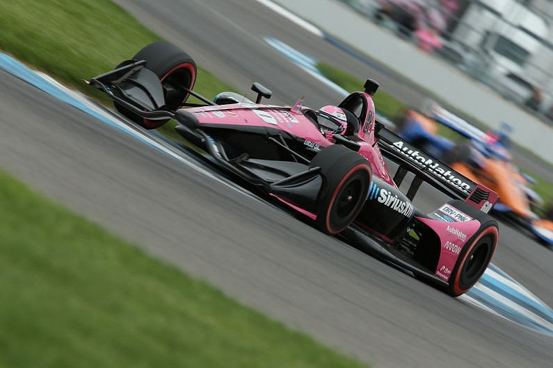Meyer Shank Racing get full IndyCar season with Andretti deal