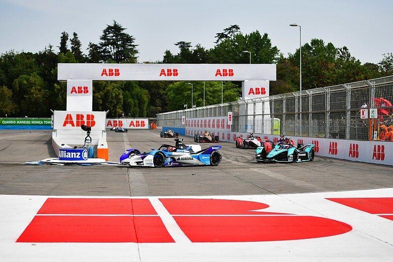 Podcast: A last lap pass and temperature drama in Chile