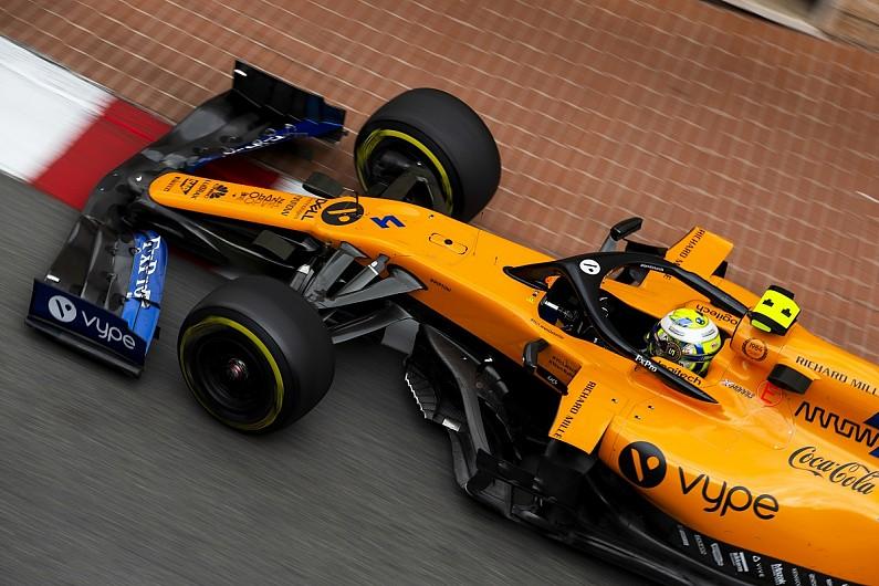 BAT insists McLaren F1 deal continues amid Ferrari Winnow questions