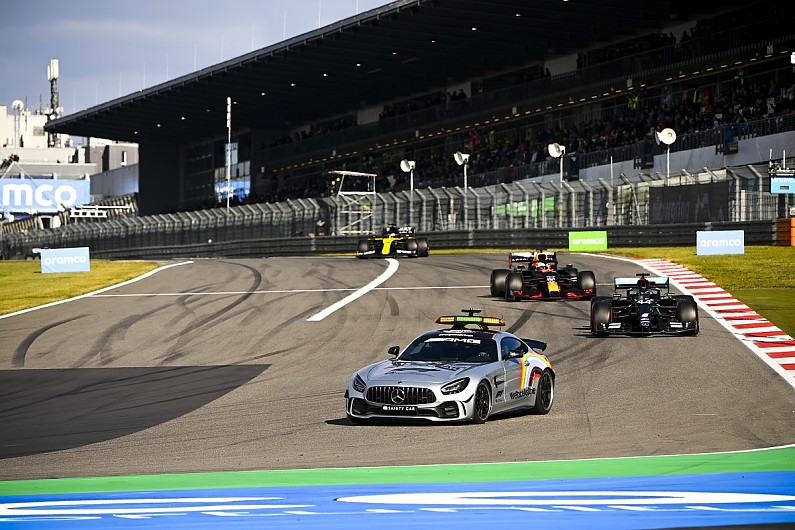 10 things we learned from the Eifel Grand Prix - Motor Informed