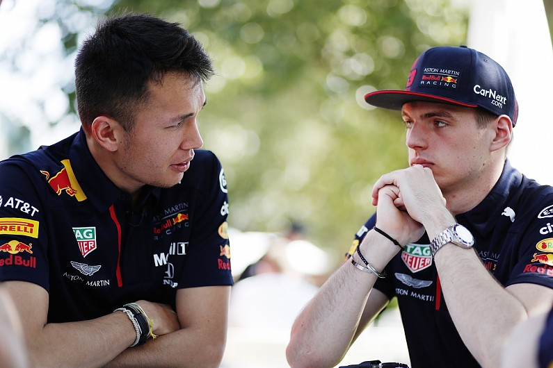 Verstappen has to wait as Red Bull makes F1 return at Silverstone