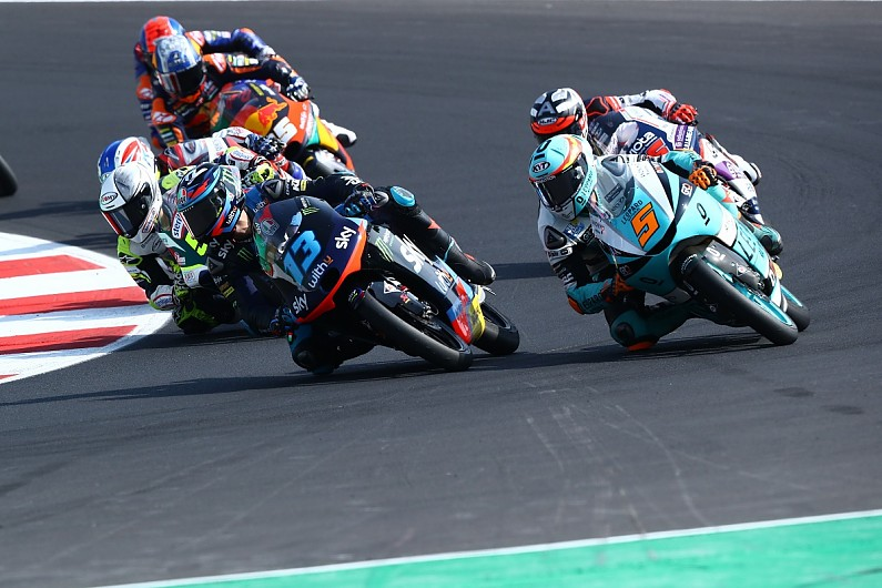 Moto3 outfit Leopard Racing negotiating MotoGP step up for 2022 - Motor Informed