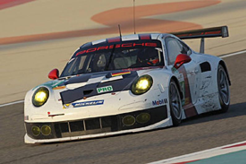 Porsche To Sell Customer 911 Rsr Gte Cars For 2014 Wec Wec Autosport