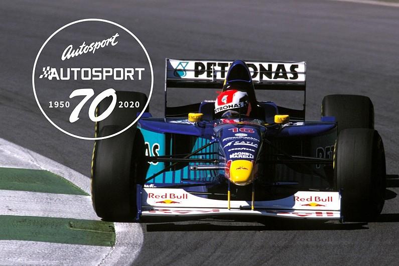 Autosport70: An F1 winner's view of the Austrian GP's first return