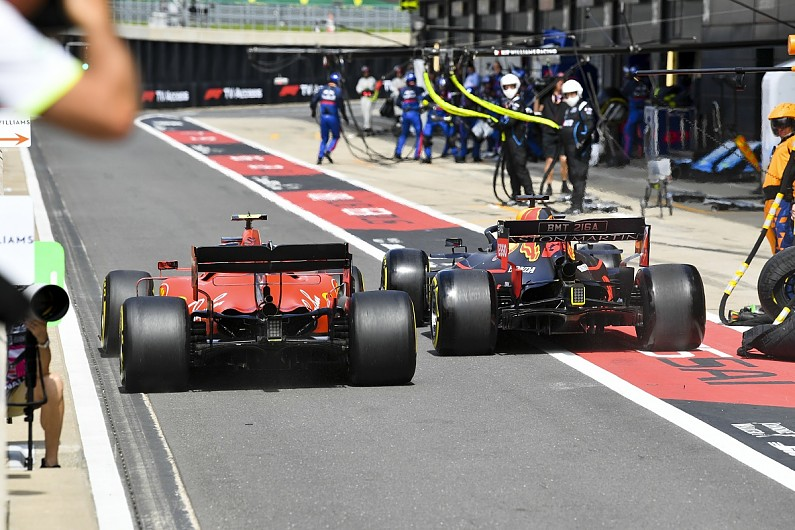Robust Leclerc still 'sore' after Austria Formula 1 clash - Verstappen
