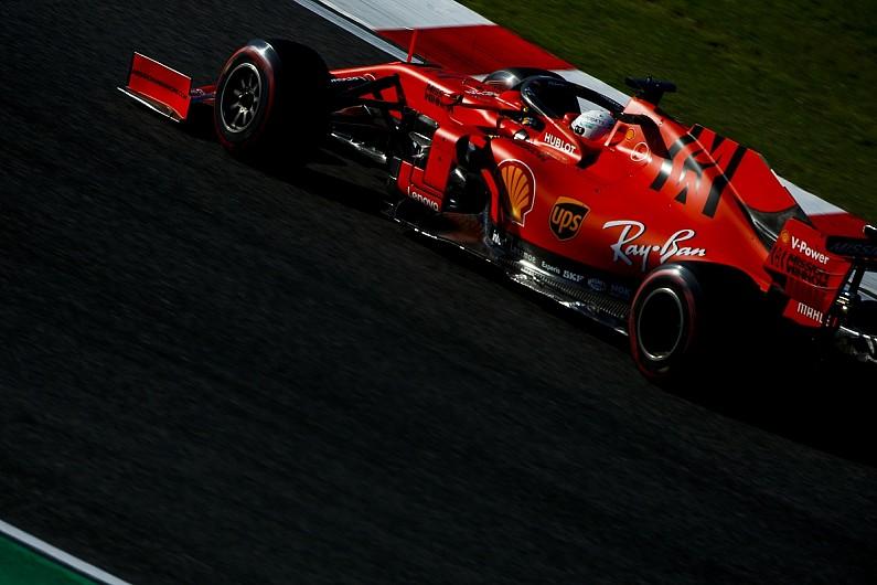 Legality of Ferrari's F1 engine under scrutiny as rivals chase FIA