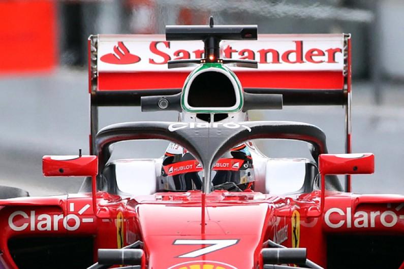 Lewis Hamilton strongly criticises F1 cockpit protection system - F1 - Autosport