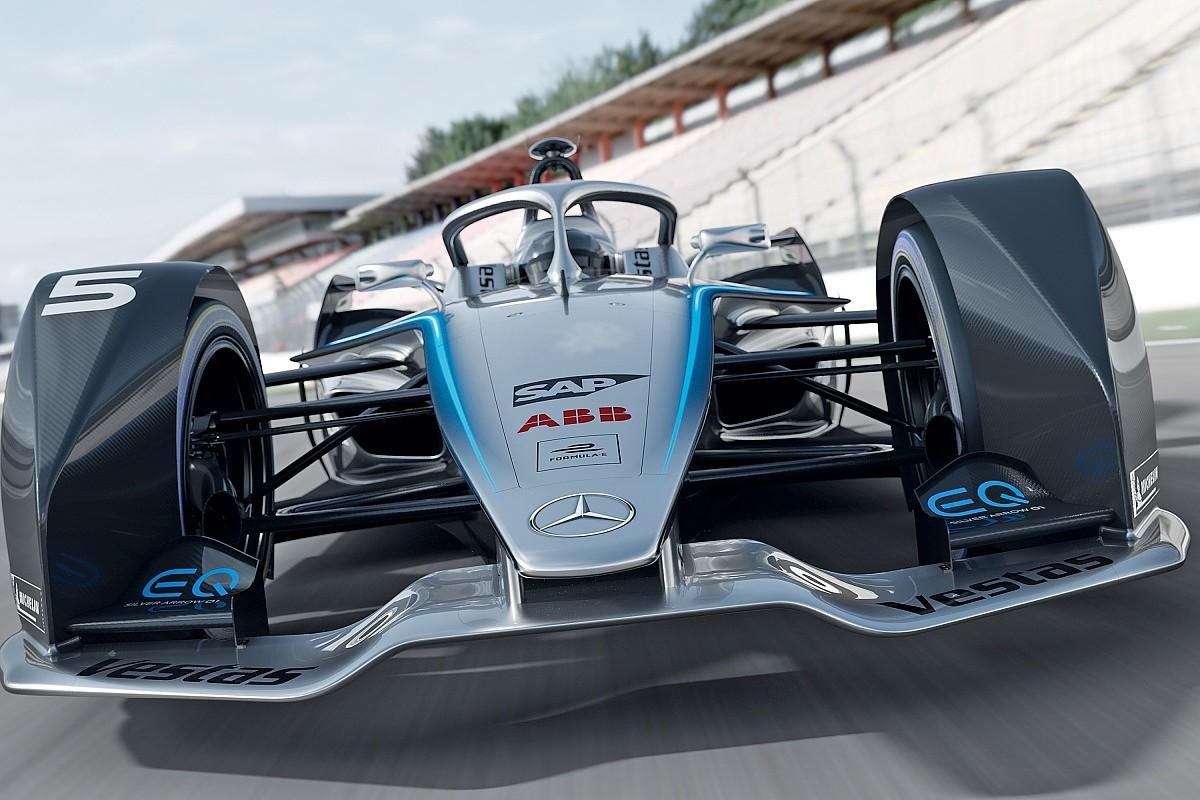 How F1's best team plans to conquer Formula E - Formula E - Autosport Plus