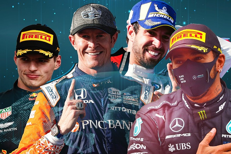 Autosport names International Racing Driver of the Year Award nominees