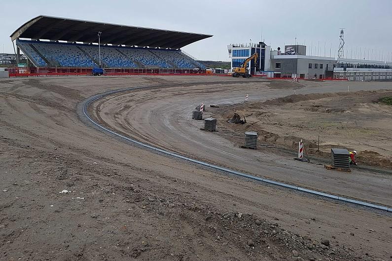 Pirelli will trial Zandvoort-spec tyres in second Formula 1 test