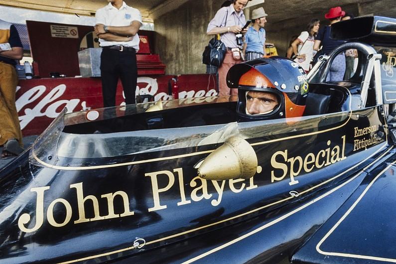 F1 champion Emerson Fittipaldi may reunite with favourite