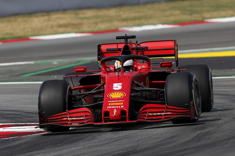 F1 Spanish Gp Qualifying Start Time How To Watch More F1 Autosport