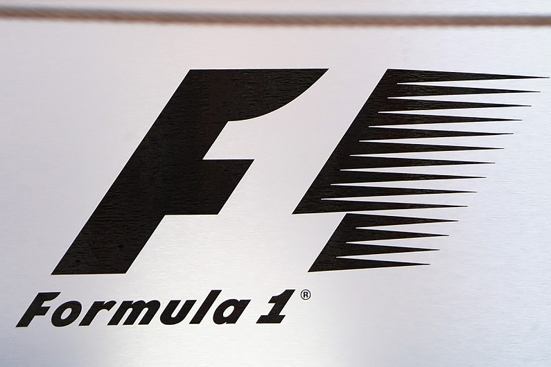 old f1 logo wasn t iconic or memorable ross brawn f1 autosport