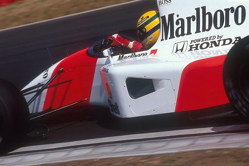Autosport Podcast: Senna - F1's greatest driver or flawed genius?