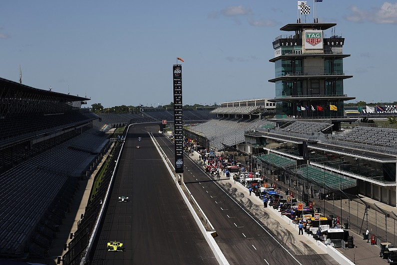 "IndyCar to remain ""agile and flexible"" on 2021 calendar"