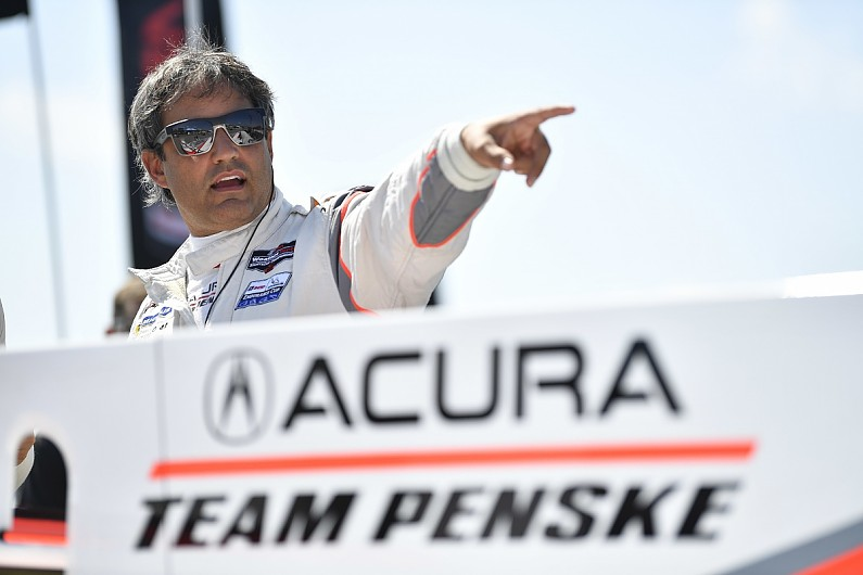 Ex-F1 drivers Barrichello, Montoya invest in WFG Esports
