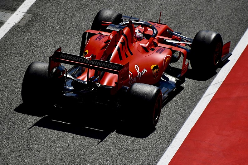 """ferrari expects \""""quick\"""" f1 turnaround once 2019 car mystery solvedferrari expects \""""quick\"""" f1 turnaround once 2019 car mystery solved f1 autosport"""
