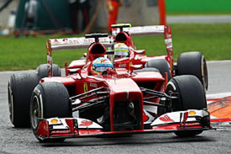 Ferrari F1 team admits 2014 driver line-up decision not easy