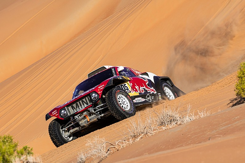Dakar Rally 2020: Sainz seals victory, Alonso finishes 13th on debut