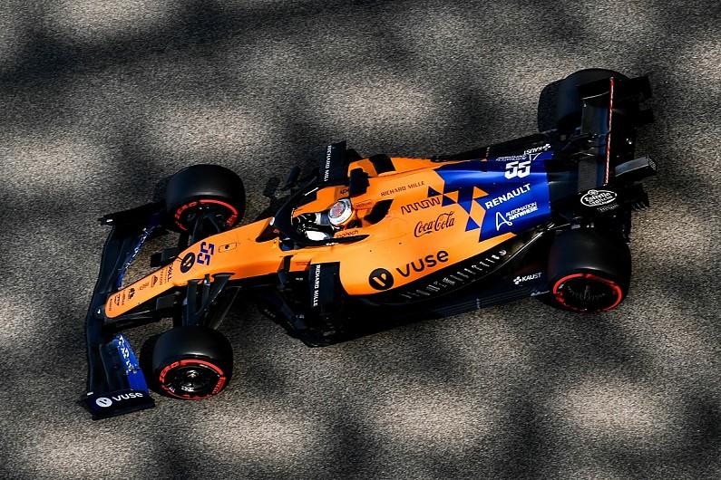 Mclaren Plans To Debut All New Third Gen F1 Simulator In 2020 F1 Autosport