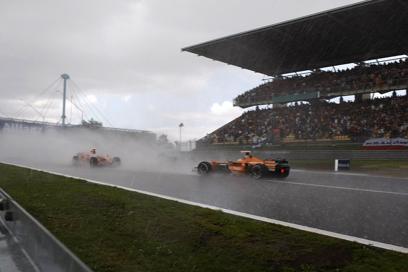 What is the F1 Eifel Grand Prix? - Motor Informed
