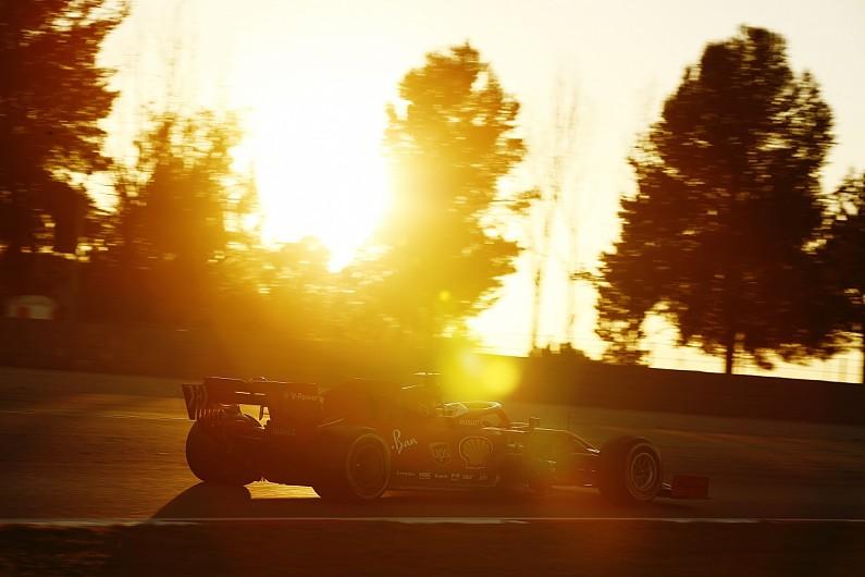 De combien de courses la Formule 1 a-t-elle besoin pour déclarer une saison? - F1 - Foot 2020