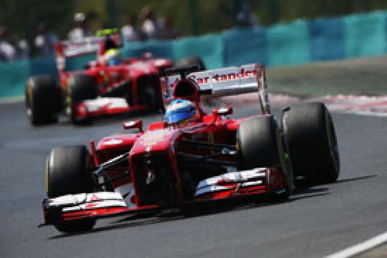 Stefano Domenicali orders Ferrari investigation into fading F1 form