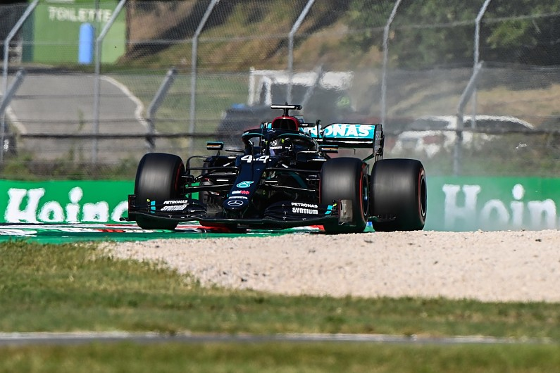 F1 start time: What time does the Tuscan Grand Prix start? - Motor Informed