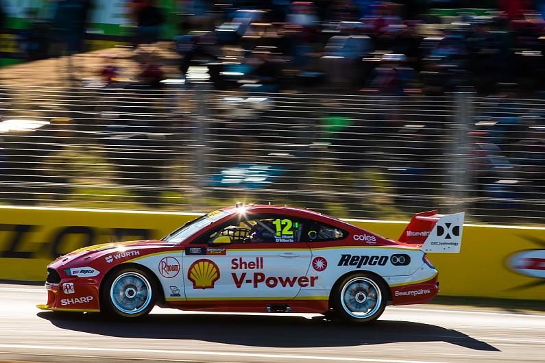 Bathurst 1000 winner DJR Penske summoned over team orders breach