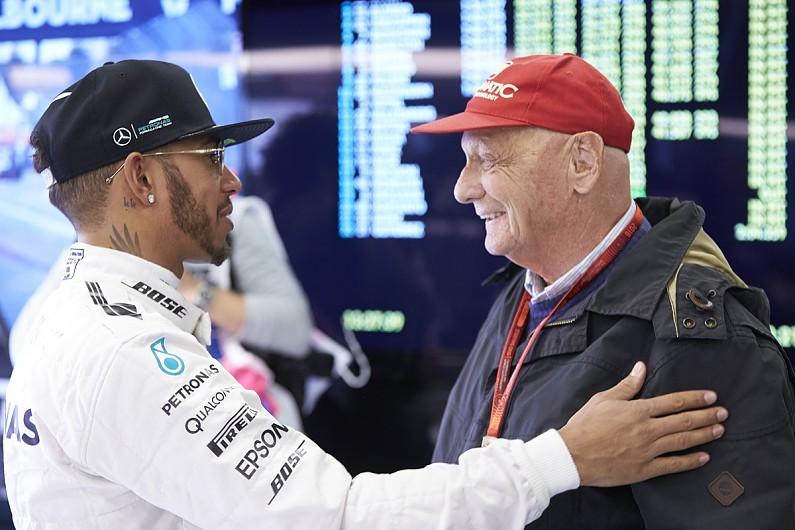 Niki Lauda Lied